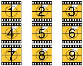 movies countdown