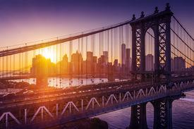 stock photo of roof-light  - New York City  - JPG