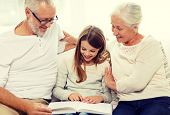 picture of grandfather  - family - JPG
