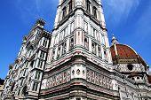 pic of mary  - The Basilica di Santa Maria del Fiore  - JPG