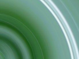 stock photo of semi-circle  - Quarter circles make up a funky fractal background - JPG
