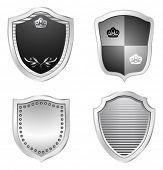 metal shield design