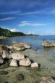 Rocky Beach Guam