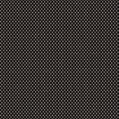 Black carbon weave background with seamless tile background