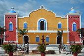 La Hacienda, Mayan Riviera.
