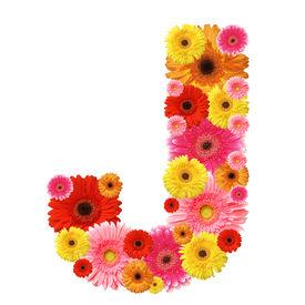 image of letter j  - J - JPG