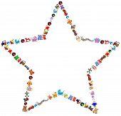 star toys border