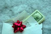 Tax Cash Bow