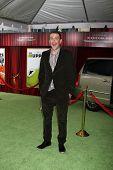 LOS ANGELES - NOV 12: Jason Segel kommt bei der Weltpremiere von