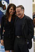 LOS ANGELES - NOV 13: Robin Williams in der Uraufführung von