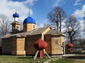 monasteries in southern Russia