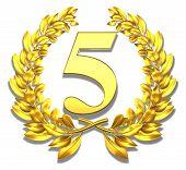Nummer fünf