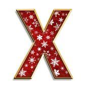 Christmas X