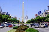 Argentinien Buenos Gebiete