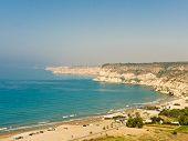 Curium Beach Cyprus
