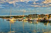 Pozuelo Marina Perth Australia occidental