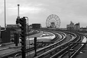 Coney Island Station