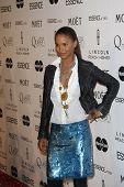 LOS ANGELES - MAR 4: Joy Bryant at the 3rd annual Essence Black Women in Hollywood Luncheon at the B