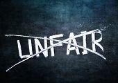 No Unfair Concept