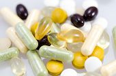 picture of prophylactic  - Dietary Supplements - JPG