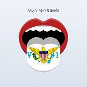 U.S. Virgin Islands language.