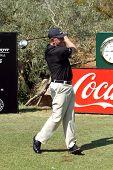 Johnstone Tony Pro Golfer