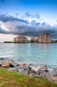 Apartments In Fisher Island