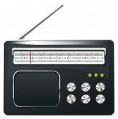 App radio icon and for web applications