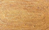 Weave Pattern  Rattan Background