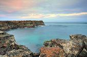 North Avoca Rocks