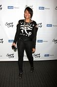 LOS ANGELES - MAY 16:  Raven-Symone at the UCLA's Spring Sing 2014 at Pauley Pavilion UCLA on May 16