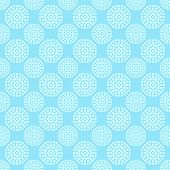 Bright summer vector pattern. Colorful texture