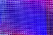 Colorful Screen Panel. Abstract