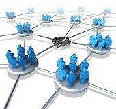 Team Network Problems