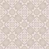 Seamless vintage background. Wallpaper, background, repeating pattern