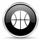 ball internet icon