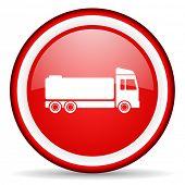 truck web icon