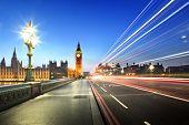 picture of westminster bridge  - Big Ben from Westminster Bridge - JPG