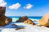 Getaway Beach Waves