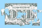 Dollar One Puzzle