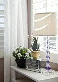 Stylish Bedroom Interior Decoration