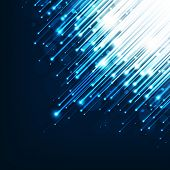 Abstract Optical Fibers