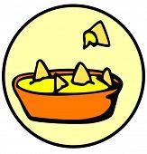 nachos snacks