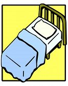 image of goodnight  - bed - JPG