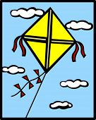 classic kite