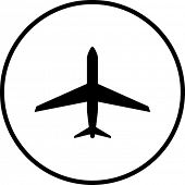 aircraft symbol