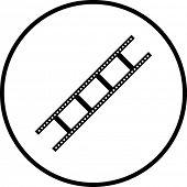 símbolo de la película