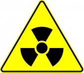 radioactive symbol
