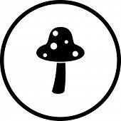 Pilz-symbol
