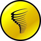 tornado button